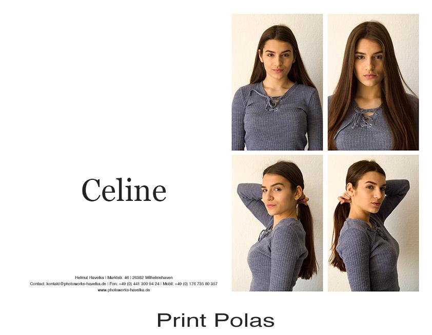 Celine Polas